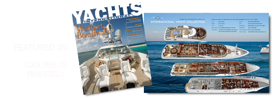Yachts International Magazine